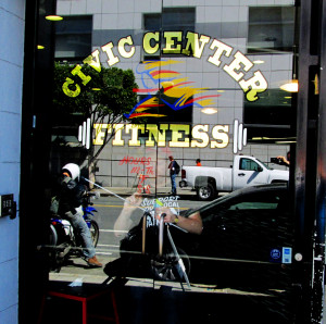 Civic Center Fitness