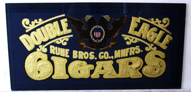 Double Eagle Cigars