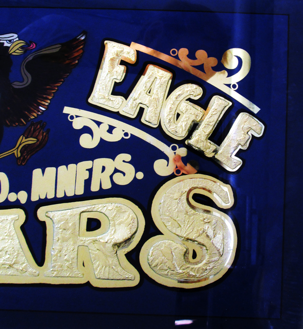 Double Eagle Cigars detail