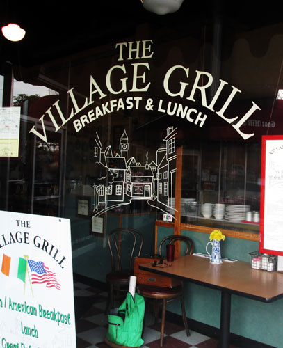 Hand-Lettered-Window-Lettering-Village-Grill-header